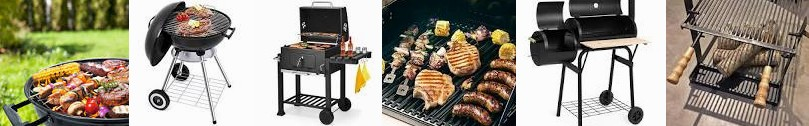 Costway Patio or Barbecue Gardener – BBQ Meat Gas Grill Portable | 2019 18inch Smoker Choice Tips